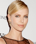Charlize Theron - Daily Beauty Tip - Celebrity Beauty Tips