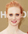 Deborah Ann Woll - Daily Beauty Tip - eyes