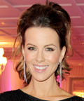 Kate Beckinsale - makeup - Daily Beauty Tip