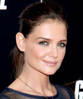 Katie Holmes - Daily Beauty Tip - Celebrity Beauty Tips