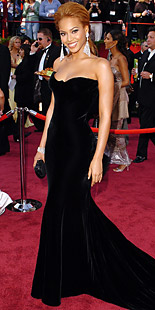 Beyonce - Oscars Best - Atelier Versace