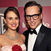 Natalie Portman - Viktor & Rolf - Ralph Lauren - Golden Globes 2011