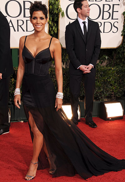 red carpet recap Pictures, Halle Berry Photos - Photo Gallery