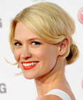 January Jones  Steal Her Shade