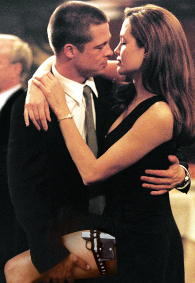 relationship goals mr and mrs smith
