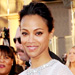 Zoe Saldana in Givenchy
