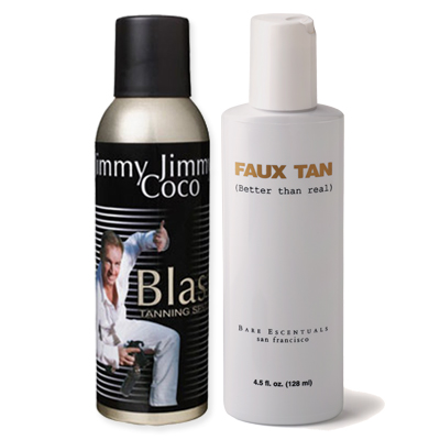 Self Tanners for Fair Skin