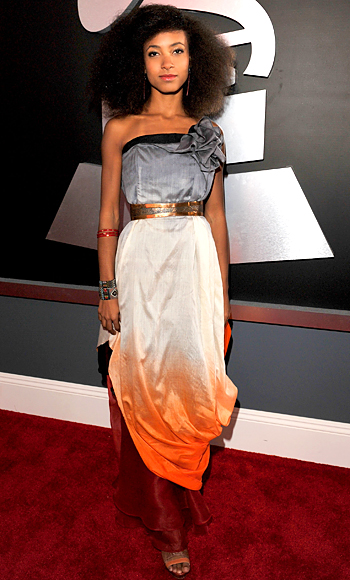 021212 grammys Esperanza Spalding 350 Grammys Gone Bad: What Were They Thinking?