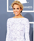 Carrie Underwood - Gomez-Gracia - Grammys