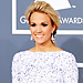Carrie Underwood, 2012 - - Grammy Awards 2013 - Celebrity - InStyle.com