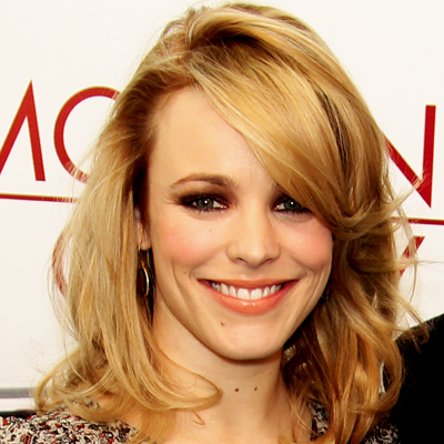 Rachel McAdams - Sexy Spring Haircuts to Try Now - Medium with Layers