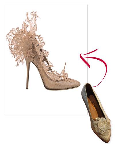 Princess Diana Wedding Shoesprincess Dianazimbio - wedding ...