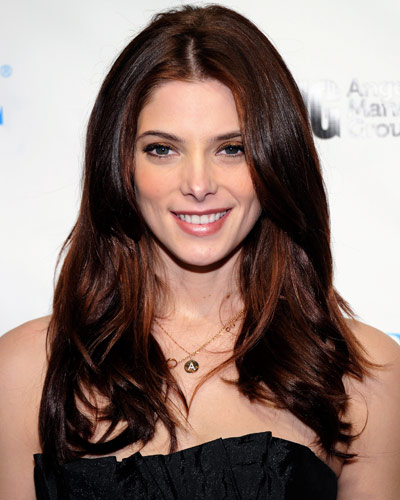ashley greene hair colour. Ashley Greene - Our Favorite