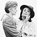 Six Degrees of Elizabeth Taylor - David Bowie