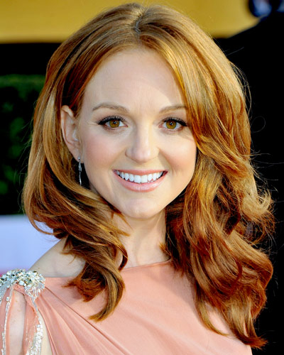 Jayma Mays - Our Favorite Redheads - Red Hair