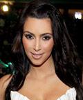 Kim Kardashian - Kids Choice Awards - nail polish