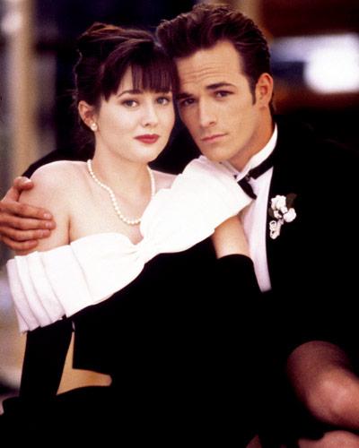 Beverly Hills 90210, 1993