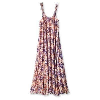 Print Dress, [DOLLAR]30