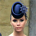 The Hottest Hats at the Royal Wedding