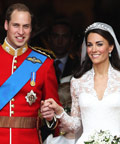 The Best Dressed Celebrity Brides