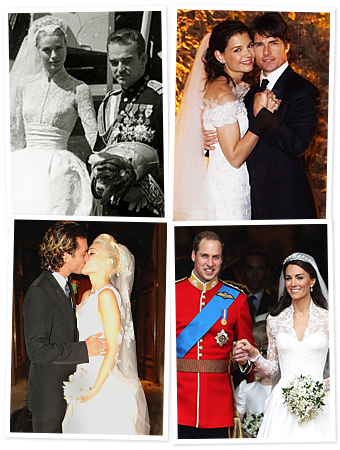 Wedding Dress Wedding Dress Kate Celebrity Wedding Dresses