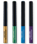 Make Up For Ever Aqua Liner - Liquid Liner - Melt-Proof Makeup Must-Haves