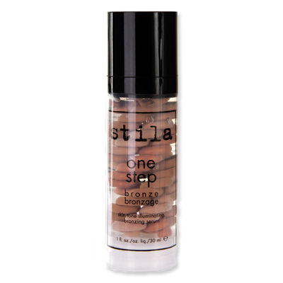 Stila One Step Bronze - Primer - Melt-Proof Makeup Must-Haves