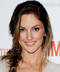 Minky Kelly - 25 Easy Summer Hairstyles - Star Hair