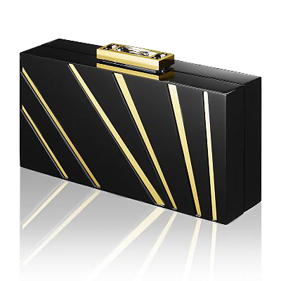 Kilian by Kilian Hennessy Surrender Clutch