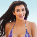 Kim Kardashian - Fake Tan - Get Beach Body Ready