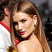 Transformation - Rosie Huntington-Whiteley - 2011 - Celebrity Before and After