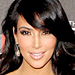 Kim Kardashian's Red Carpet Rules