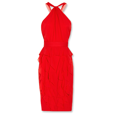 Jason Wu Rivia Dress