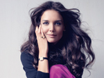 Katie Holmes August 2011 Cover Shoot