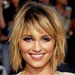 Dianna Agron - 8 Fall Haircuts We Know You'll Love - Shaggy Bob