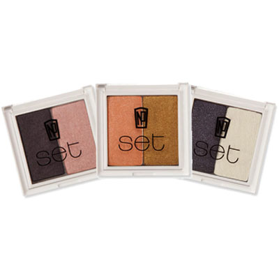 NP Set - The Prettiest Fall Makeup for $15 or Less - Eye Shadow