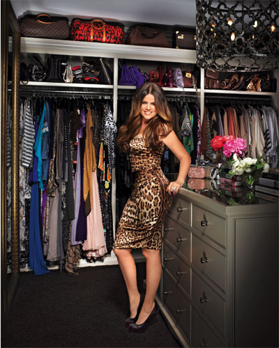 Khloe's Closet