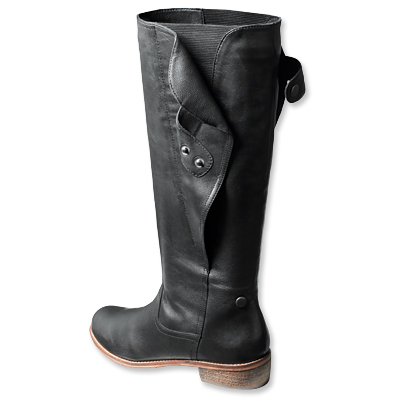 Fashion Riding Boots on Women S Boots    Fall 2011 Fashion Trends   Fashion   Instyle