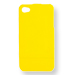 Bright, neon Nixon iPhone case