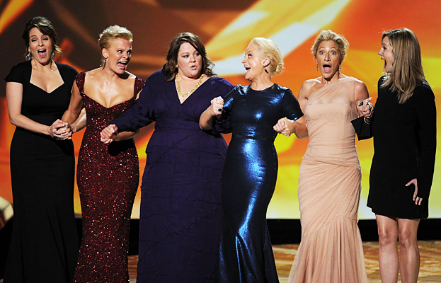 Emmys 2011 Best Actress