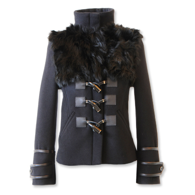 Viktor & Rolf Toggle Jacket