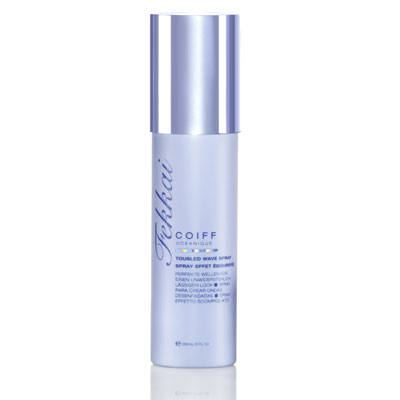 Your Hair Product: Frederic Fekkai Tousled Waves Spray