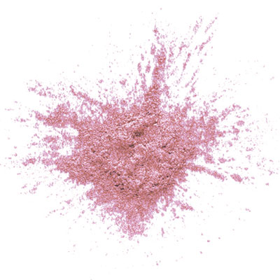 Your Blush: Make Up For Ever Diamond Powder