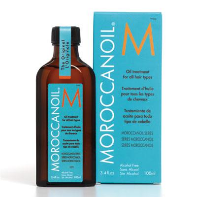 Купить масло для волос moroccanoil в москве