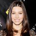 Jessica Biel Hosts Charity: Water Ball