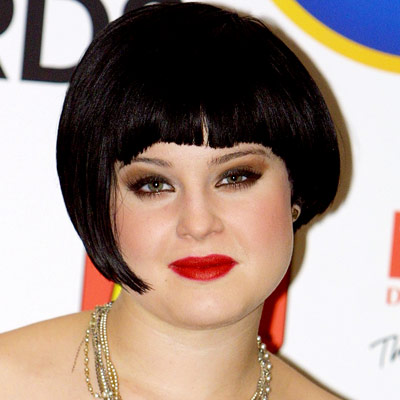 Kelly Osbourne - 2002 - Transformation - Beauty - Celebrity Before and After