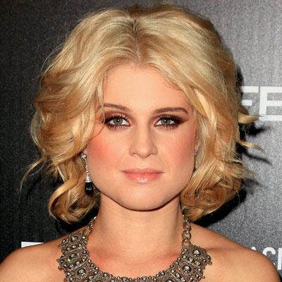 Kelly Osbourne - 2010 - Transformation - Beauty - Celebrity Before and After