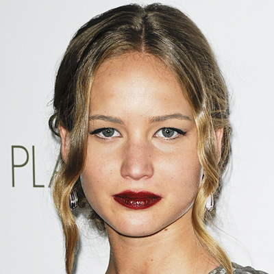 Jennifer Lawrence - Transformation - Beauty - Celebrity Before and After