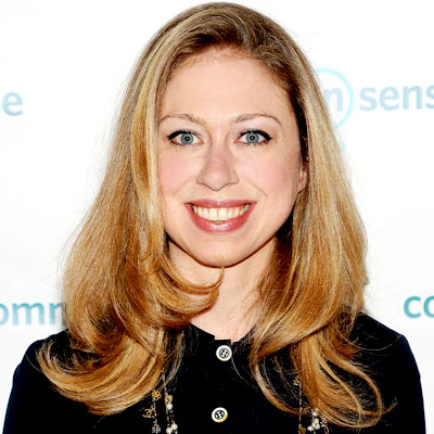 Chelsea Clinton - Transformation - Beauty - Celebrity Before and After