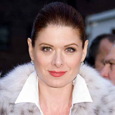 Debra Messing - Transformation - Beauty - Celebrity Before and After